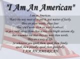 Proud American